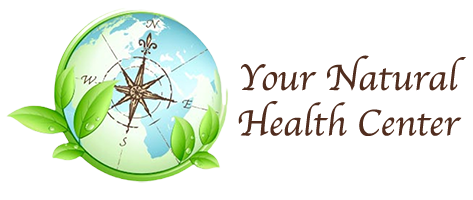 Your Natural Health Center Logo